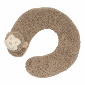 Bo Jungle - B-Neck Cushion - Tambo The Monkey