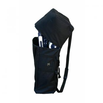 JL Childress - Padded Umbrella Stroller Bag - Black