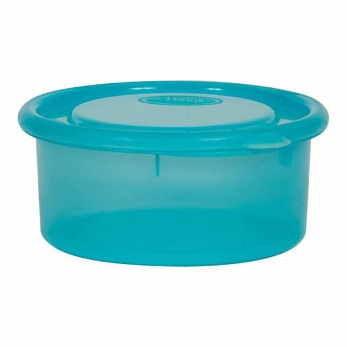 Bo Jungle - B-Bowls Feeding and Storage Bowls with Lids - 3pk 3