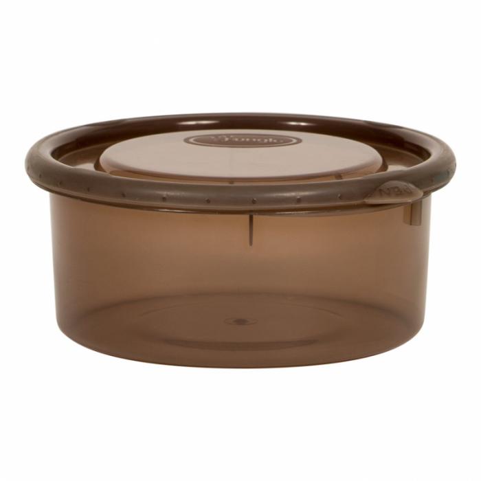 Bo Jungle - B-Bowls Feeding and Storage Bowls with Lids - 3pk 4