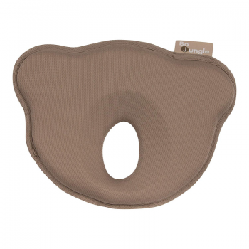 Bo Jungle - B-Cosy Support Cushion - Taupe