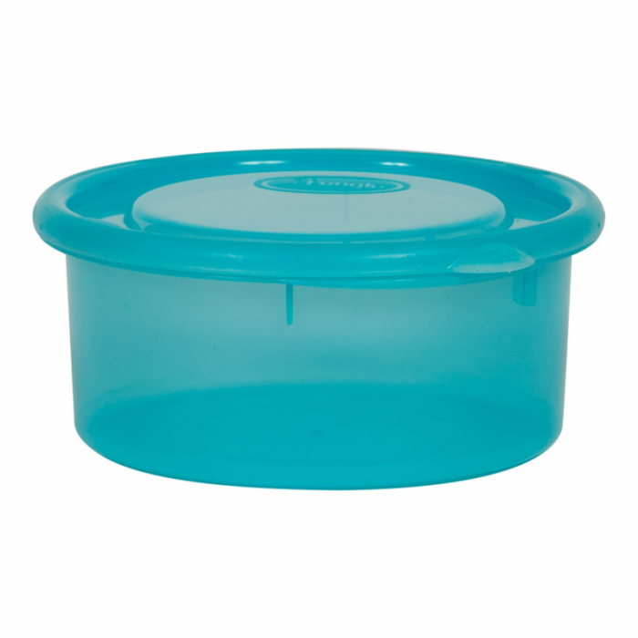 Bo Jungle Feeding and Storage Bowls with Lids 10