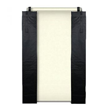BlindSides - Light Blocker 22 x 150 cm - Black