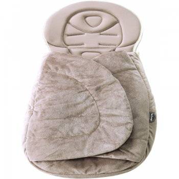 Bo Jungle - B-Comfort Nest Support Pillow - Taupe