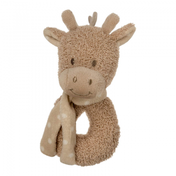 Bo Jungle - B-Plush Rattle - Senna The Giraffe