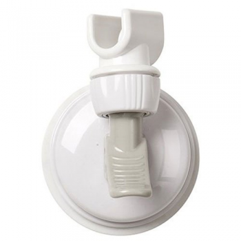 Mommy's Helper - Safe-er Grip Shower Arm - White