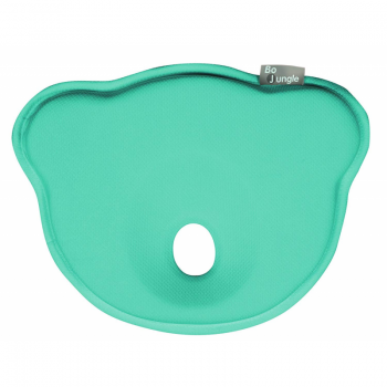 Bo Jungle - B-Cosy Support Cushion - Turquoise